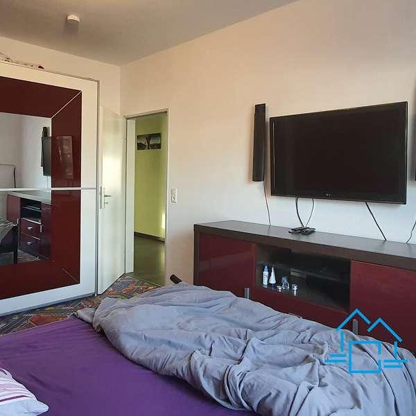 *** helle und gepflegte 3-Zimmer-Wohnung in Aachen ***
