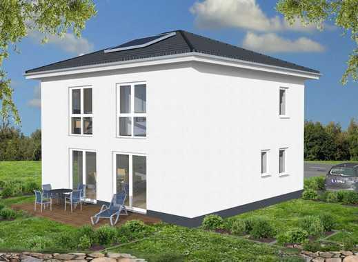 *Eine schicke Stadtvilla in Bestlage von Weinheim mit Südausrichtung*