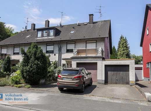 Großzügiges Einfamilienhaus in Köln-Dellbrück