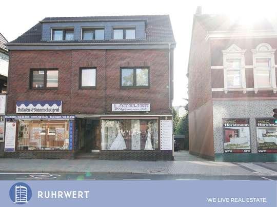 Hausansicht von Kleines & gepflegtes Ladenlokal in zentraler Lage von Oberhausen- Sterkrade