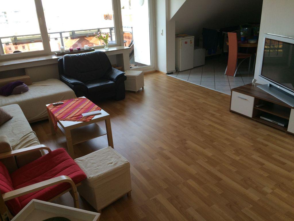 zentrale wohnung in hennef direkt beim bahnhof. Black Bedroom Furniture Sets. Home Design Ideas