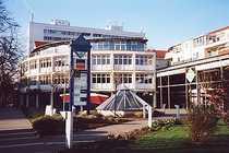 Büro- Einzelhandelsfläche am Altenberger Platz