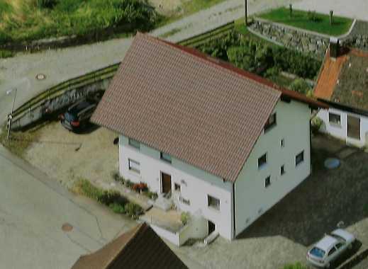 Wohnung mit toller Aussicht auf 2 Ebenen aufgeteilt