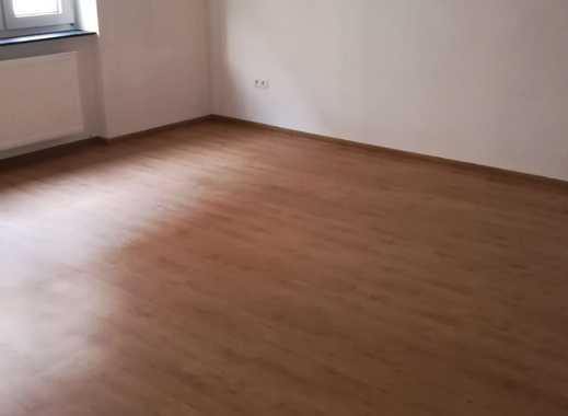 Erstbezug nach Sanierung: ansprechende 2-Zimmer-EG-Wohnung in Ludwigshafen am Rhein