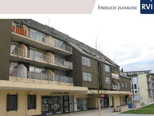 Wohnung am neu angelegten Marktplatz *direkt vom Vermieter*