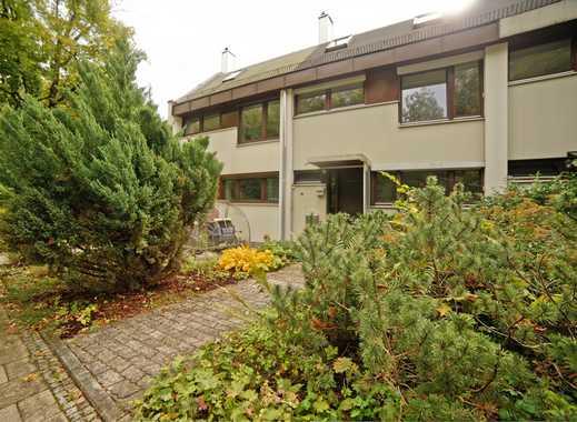 Familienfreundliches Reihenmittelhaus mit Renovierungsbedarf in Neubiberg!