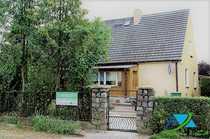 Maklerhaus Stegemann solides Einfamilienhaus in