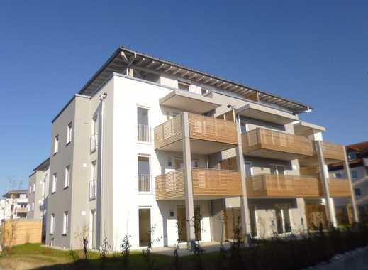 Neuwertige 3 Zimmer Erdgeschosswohnung mit moderner Ausstattung u. Gartenanteil!