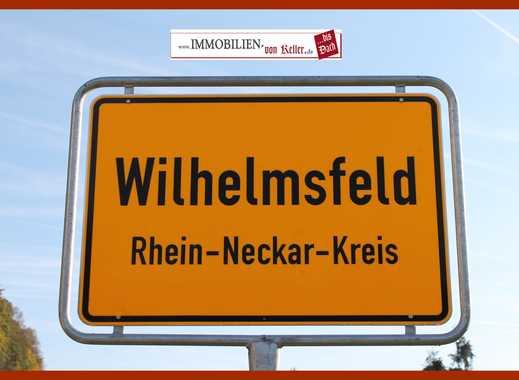 716 m² Exklusive sonnige Hanglage mit unverbaubarem Talblick auf ca. 400 m Höhe über Wilhelmsfeld