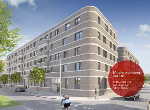Überseestadt- Penthouse mit Weserblick- WE 82