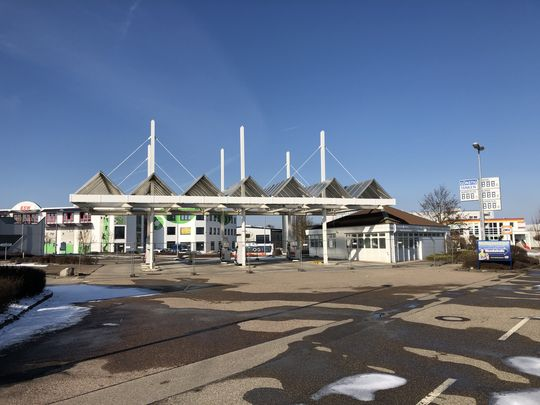 Tankstelle Kaufen Baden Württemberg