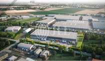 Logistik Neubau Rampen Anmietung provisionfrei