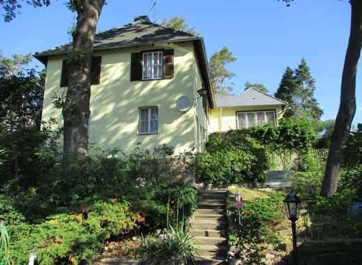 gepflegtes Einfamilienhaus in Toplage mit großzügigem Grundstück
