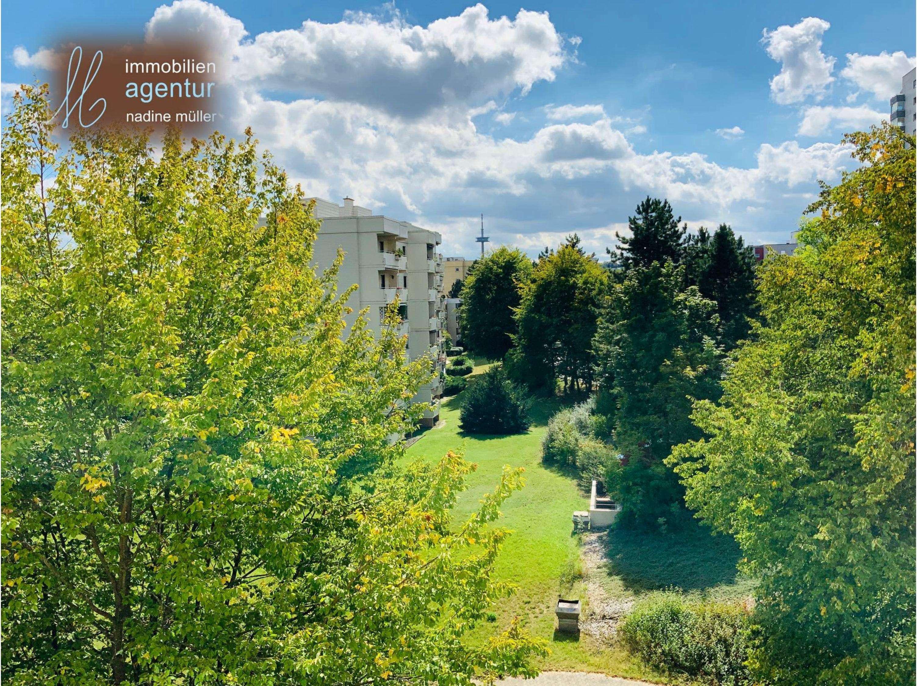 Perfekt für Paare: 3-Zimmer Wohnung - Erstbezug nach Sanierung in Großprüfening-Königswiesen-Dechbetten (Regensburg)