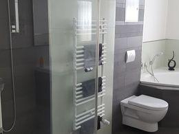 Badezimmer - Muster