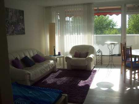 Vermiete voll möbliertes Appartement in Solln (München)