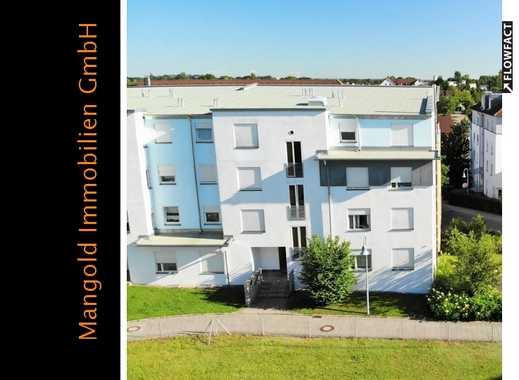 2 Zimmer-Wohnung in Laupheim