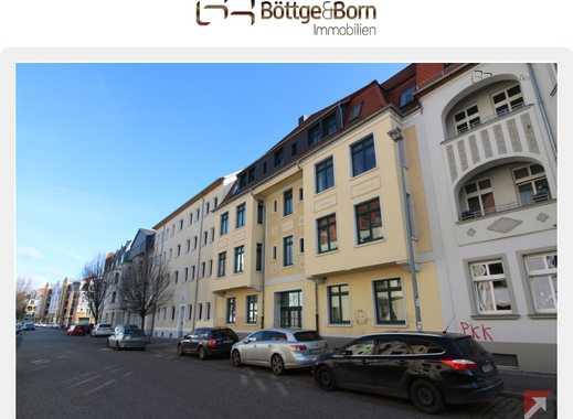 Traumrendite von 6,93 %!!! Ideal für ein nachhaltiges Investment! Begehrte Wohnlage Stadtfeld-Ost!
