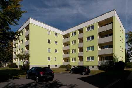 Tolle Wohnung beim Untreusee in Hof-Innenstadt