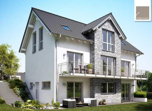 +++ Architektenhaus mit Einliegerwohnung +++ (KfW-Effizienzhaus 55)