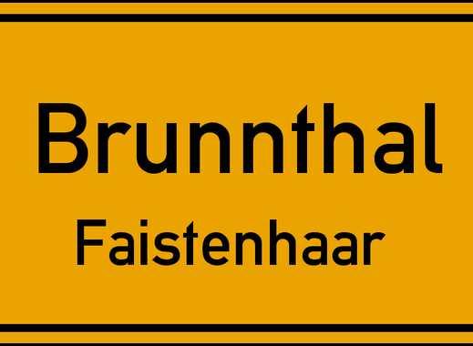 *** Zentrales Baugrundstück in Faistenhaar mit gen.Plan für 8-Familienhaus ***
