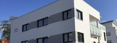 VERMIETET!!! Komfortable Neubauwohnung mit Balkon in Bad Oeynhausen!