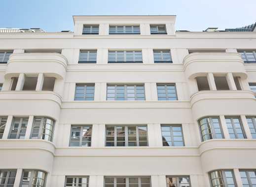Df.-Pempelfort: Elegante 4 1/2-Raum-Wohnung mit zwei Loggien im Rochusviertel