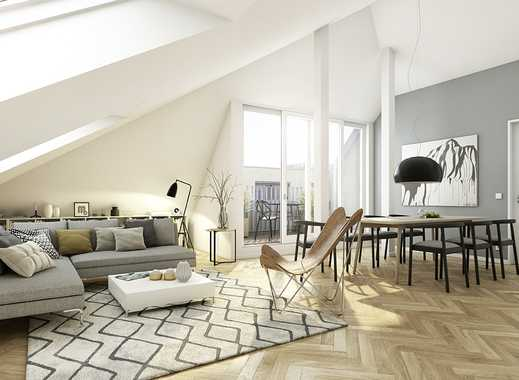 Zuhause im charmanten Weißensee! Penthouse-Wohnung mit modernem Komfort und Dachterrasse