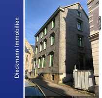 Historisches Mehrfamilienhaus mit guter Infrastruktur