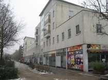 Ladenflächen im Fontane-Center zu vermieten