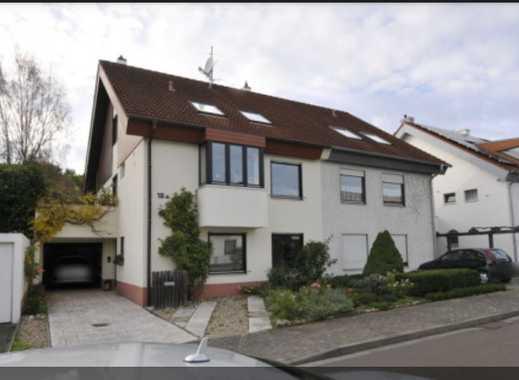 Schönes 1 Zimmer-Appartement mit Tageslichtbad und Pkw-Stellplatz in Mainz-Laubenheim