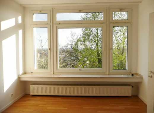 Großzügiger 2-Zimmertraum mit wunderschönem Blick über Düsseldorf in Gerresheim