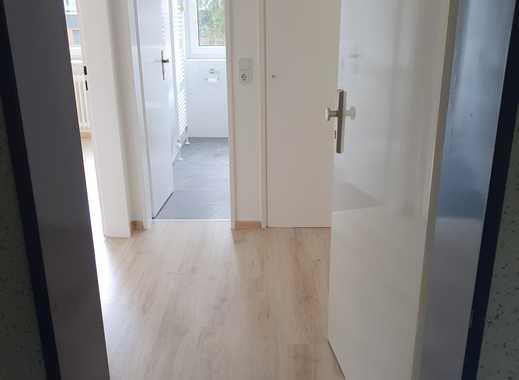 Attraktive, modernisierte 1-Zimmer-EG-Wohnung in Salzgitter -  Lebenstedt