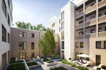 Neubau-Stadthaus im PARK LINNÉ - Wohnen