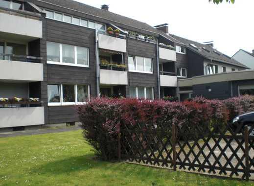 2 Zimmerwohnung in Ratigen-Tiefenbroich mit gr. Balkon und Gemeinschaftsgarten