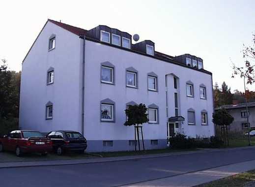 Kleine 3 ZKB Dachgeschosswohnung in Friedrichsthal, Knappenstraße 9