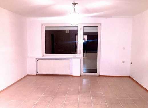 Moderne 3-Zimmer-Wohnung mit Balkon in ruhiger Lage in der Gartenstadt Vahr