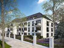 Alt-Bogenhausen großzügige 2-Zi -Wohnung mit