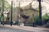 Exklusives Doppelhaus in Bestlage direkt