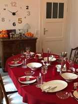 Familiengroße Altbauwohnung 6 Zimmer in