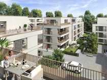 Exklusive Penthouse-Wohnung mit 2 Dachterrassen