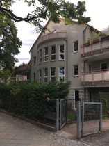 Bild Lichterfelde: SEHR SCHÖNE 3-RAUM-WOHUNG! Ruhig gelegen, Terrasse und Tageslichtbad!