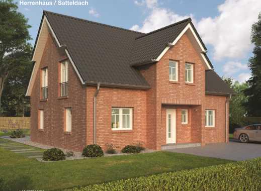 Grundstück mit viel Platz für die ganze Familie, Planen Sie Ihr Traumhaus
