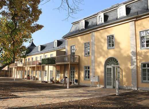 Rudolstadt   Seniorengerechtes 1-Zimmer Apartment mit Südterrasse   Warmmiete