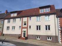 Bad Sülze - Dachgeschosswohnung mit Einbauküche