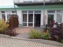 Erstklassige Zwei-Zimmer-Wohnung mit Fußbodenheizung und
