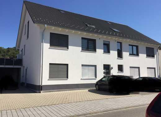 MFH mit 4 Wohnungen in Emmendingen (Kreis), Herbolzheim