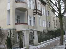 Bild Neubau - helle Top-Maisonette-Wohnung in zentraler Ruhiglage in Steglitz