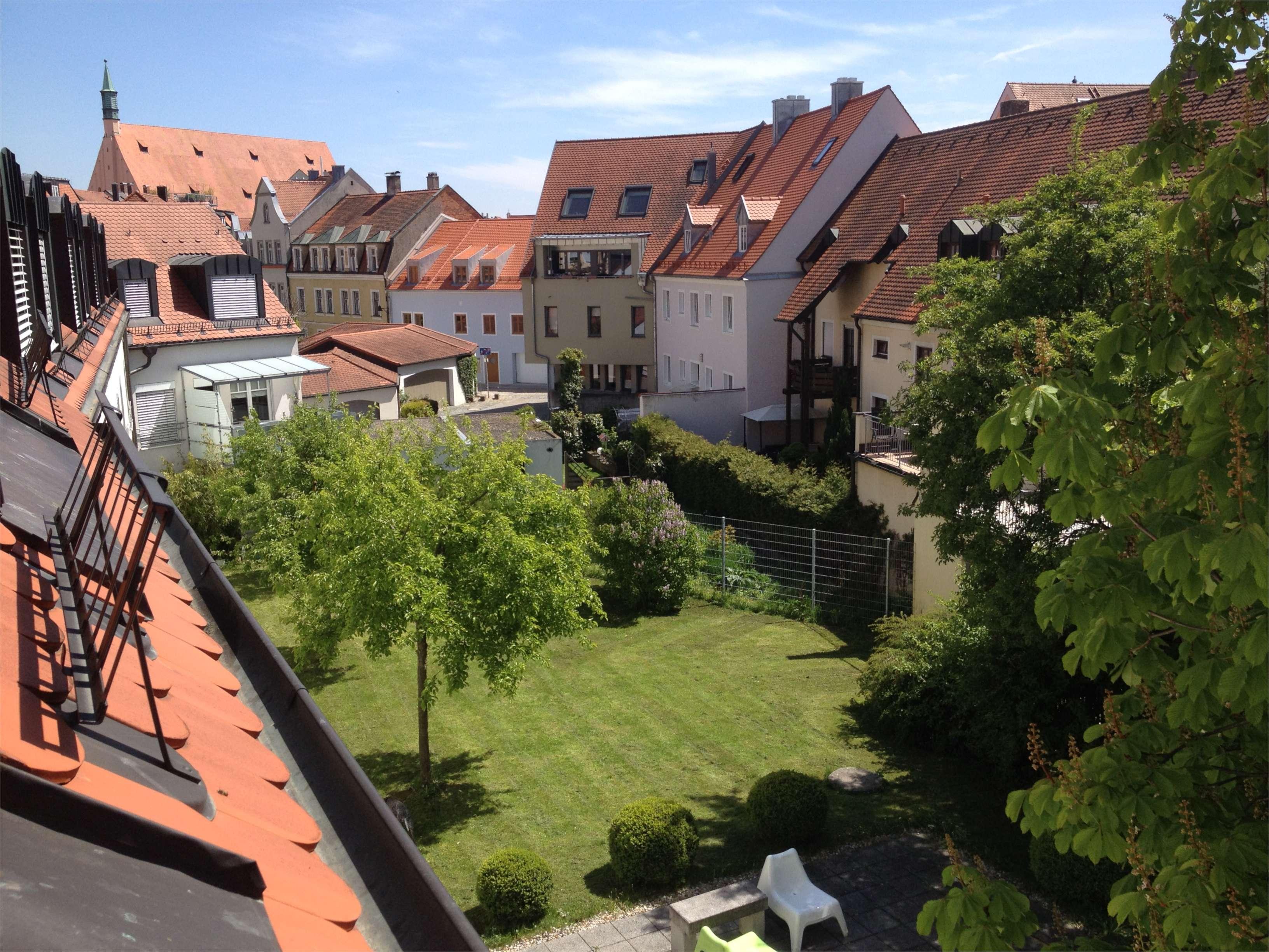 1-Zimmer-EG-Wohnung in Ingolstadt in Mitte (Ingolstadt)