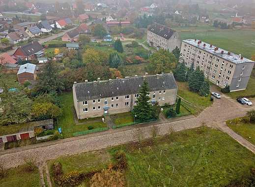 Mehrfamilienhaus mit 12 WE - tlw. vermietet